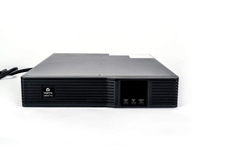Vertiv Liebert 3000VA 2700W 120V Rack Mount UPS PSI5-3000RT120