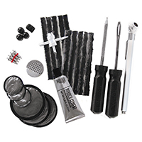 TIRE TOOLBOX KIT 32 PC