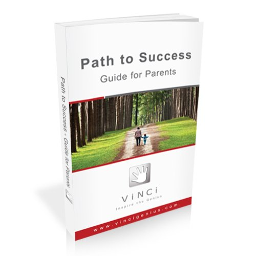 VINCI ACC1011 BOOK PATH TO SUCCESS GUIDE TO PARENTS BY