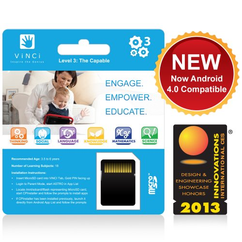 VINCI SD3002 LEVEL 3 APPS PLUS ASSESSMENT THE CAPABLE KINDER