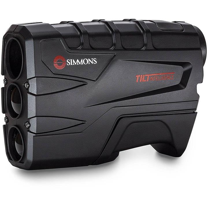 Simmons 801600T Volt 600 Laser Rangefinder with Tilt Black