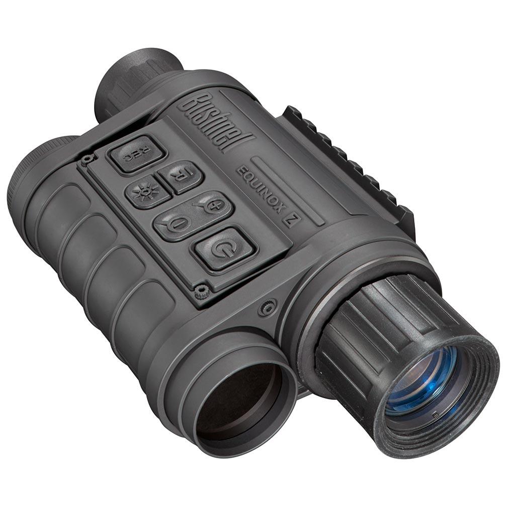 Bushnell 6x50 Equinox Z Digital Night Vision Black Box
