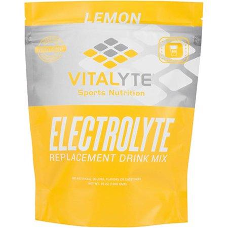Vitalyte Electrolyte Pouch, Lemon