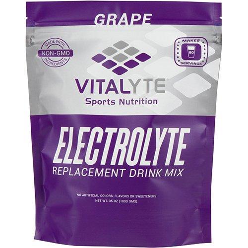 Vitalyte Electrolyte Pouch, Grape