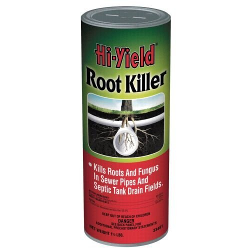 FH33481 1.5LB ROOT KILLER