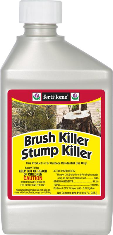11484 BRUSH KILLER