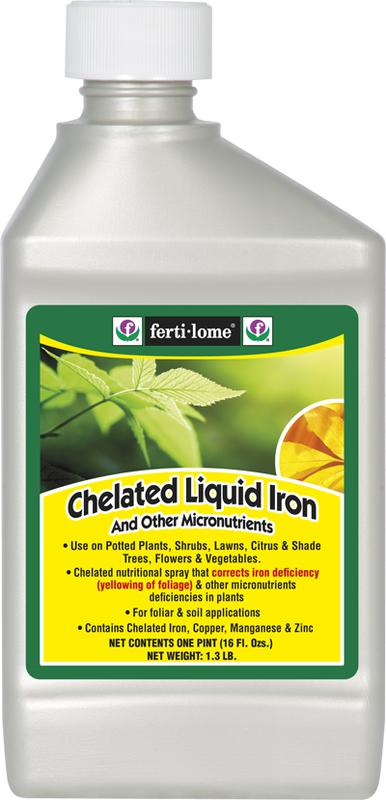 FE10625 16OZ LIQUID IRON