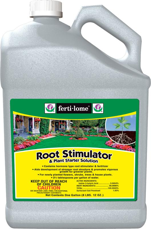 FE10650 1 GAL ROOT STIMULATOR