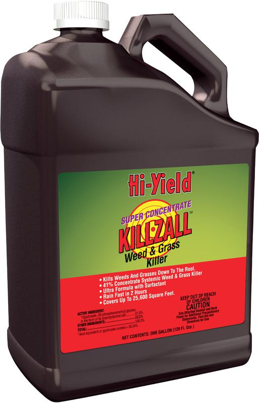 1 Gal Concentrated Killzall
