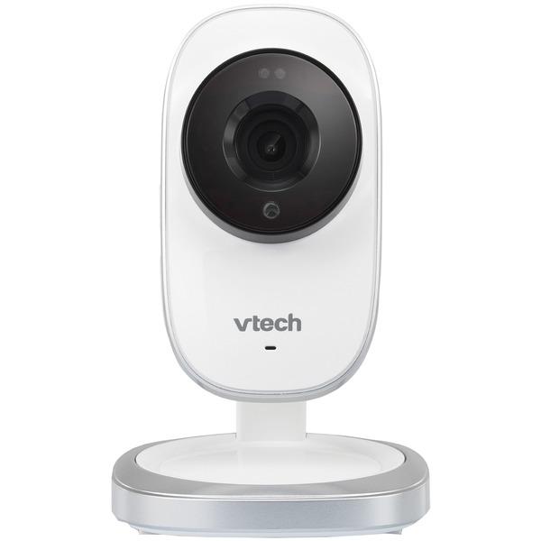 1080P WIFI IP CAM SLV/WHT