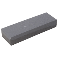 STONE SHARP SILICN CARBIDE 6IN