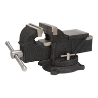 BENCH VISE HD 4IN