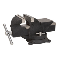 BENCH VISE HD 5IN