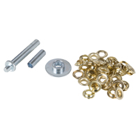 GROMMET TOOL KIT 1/2IN
