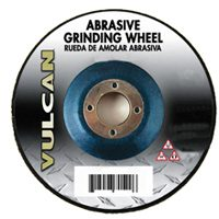 "ABRS CUTOFF WHEEL 4.5""X1/4""X7/8"""