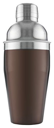 Cocktail Shaker - Stainless Steel - Gift Box of 1