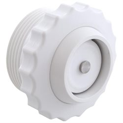 "Check Valve, 1-1/2"" MPT, Return Line, Val-Pak, White"