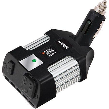 100 Watt Power Inverter Pocket Power Series