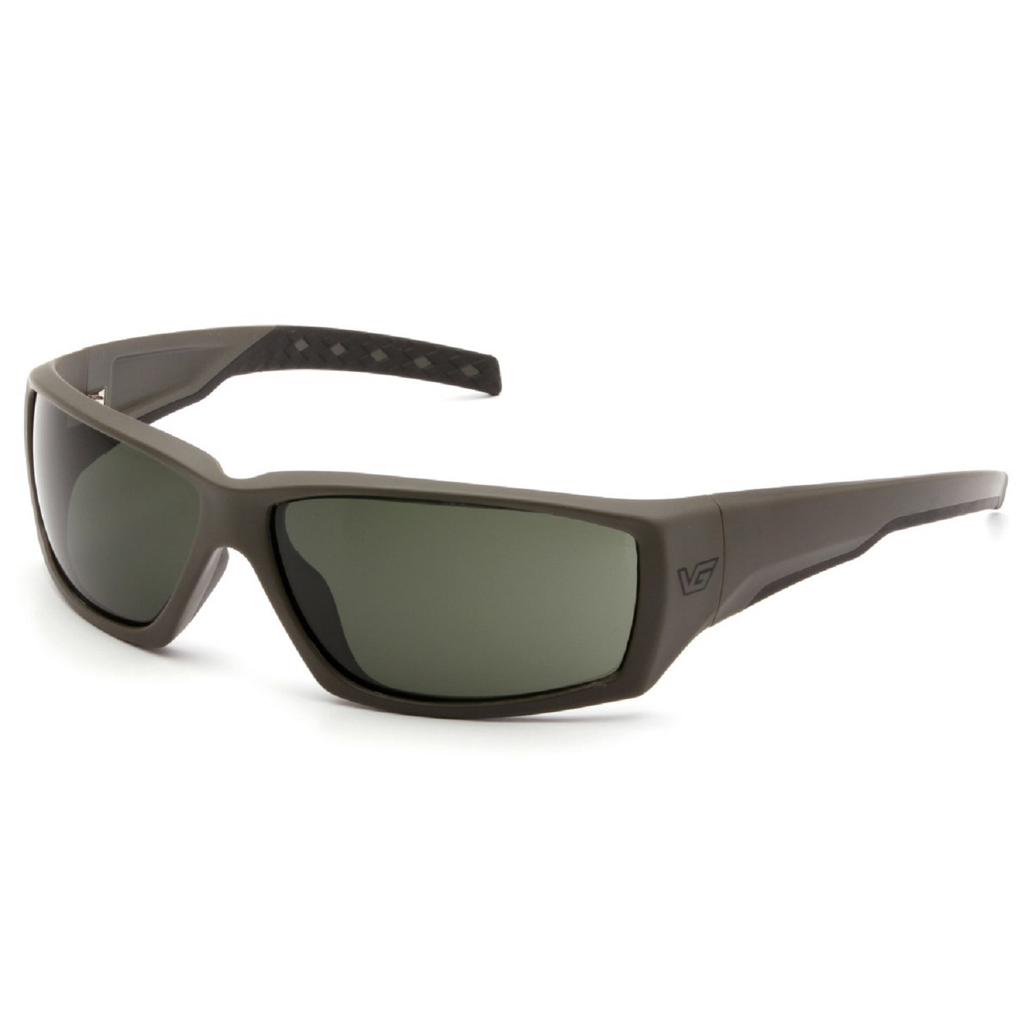 Venture Gear Overwatch Gray Frame Forest Gray Anti Fog Lens