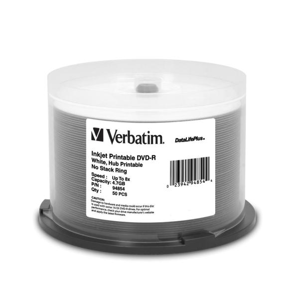 DVD R 4.7GB 8X Datalife Plus