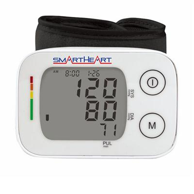 Auto Dig BP Wrist Monitor