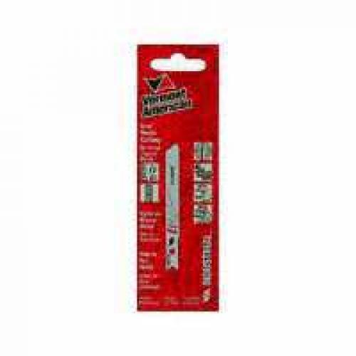 30074 2-3/4-Inch 12TPI U Shank Bi-Metal Metal Cutting Jigsaw Blade