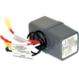Pressure Switch with Relay