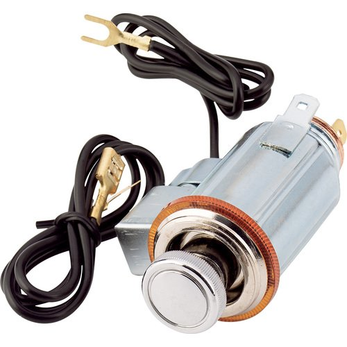 Automotive Products Victor Complete Lighter/Illuminated (22-5-05140-8)