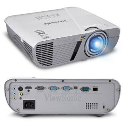 LightStream WXGA Projector 3500 lumen