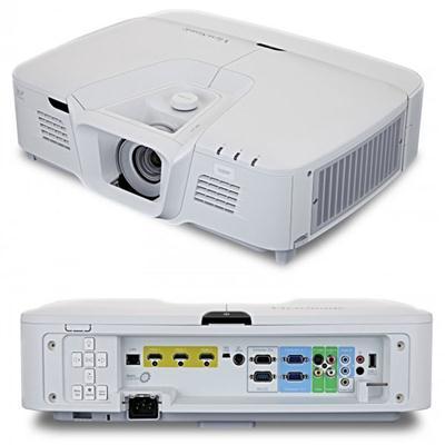 5200 Lumens DLP Projector