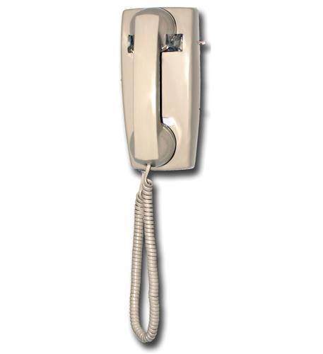 No Dial Wall Phone - Ash