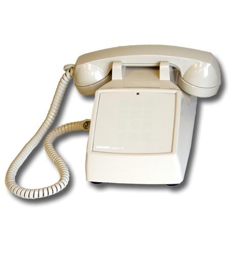 Viking Hotline Desk Phone - Ash