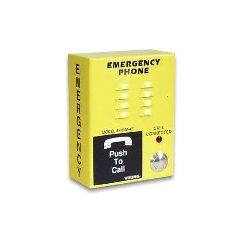 Viking Emergency Handsfree Phone