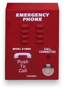 Viking Emergency Dialer