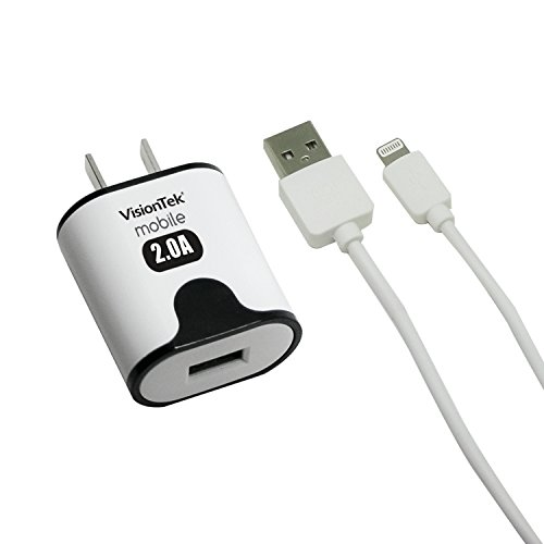 Lightning 2 AMP Charger 3.2 ft