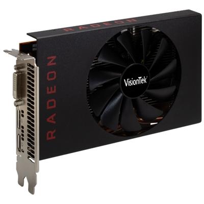 Radeon RX5500XT 4GB GDDR6 GPU