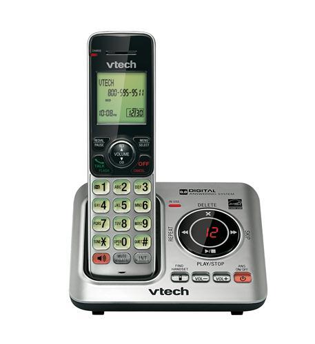 Vtech Cordless DECT Speakerphone- ITAD