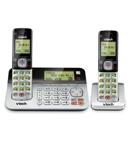 Vtech Cordless 2-pack