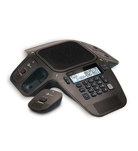 Conference Speakerphone with 4 mics