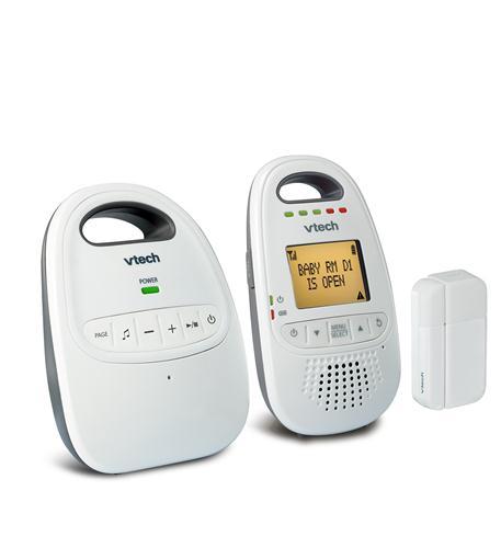 Safe and Sound Digital Audio Monitor