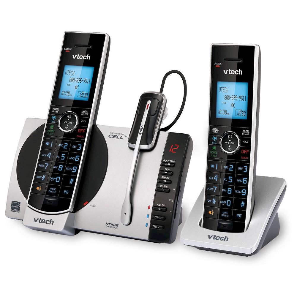 VTech Two Handset Cordless Phone