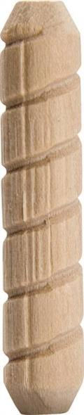 PIN DOWEL SPIRAL 3/8X2IN