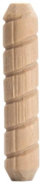 PIN DOWEL SPIRAL 1/2X2IN
