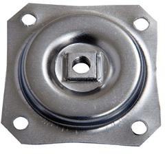 02751 STRAIGHT TOP PLATE
