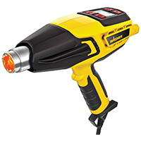 HEAT GUN 700 LCD VARIABLE TEMP