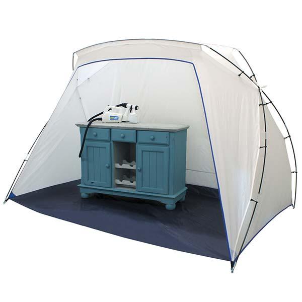 Wagner Studio Tent