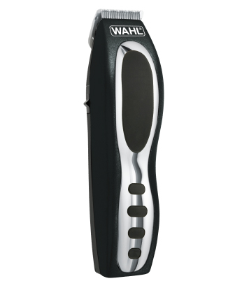 WAHL 5598  TRIMMER BEARD AND STUBBLE RECHARGABLE 12PCS