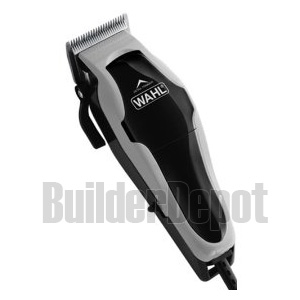 WAHL 799001501 CLIP N TRIM 2 IN 1 HAIR CUTTING KIT