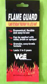 35263 FLAME GRD PAINT ADDITIVE