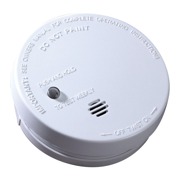 DC Smoke Alarm